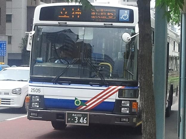【12280号】バス 平成290727 #NTS2