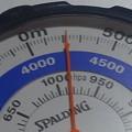 【12464号】気圧計 平成290917 #NPS