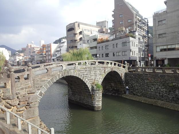 【12733号】眼鏡橋 平成291118 #NPS
