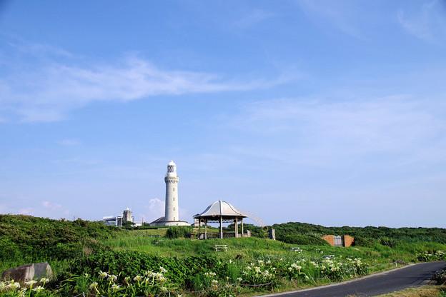 角島灯台_1
