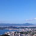 関門海峡パノラマ