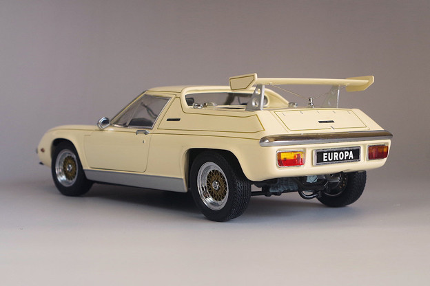 Photos: LOTUS EUROPA_2