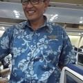 写真: ハワイアン航空・CA0619