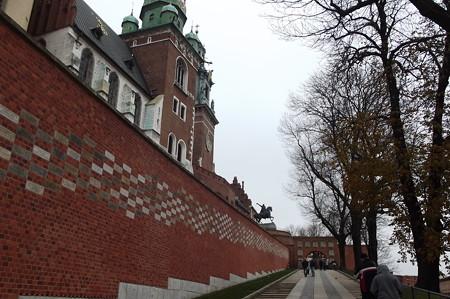 ポーランド・クラクフ1129