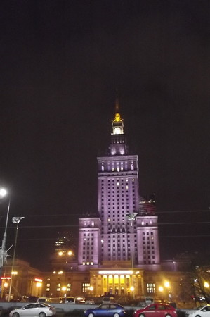 ポーランド・ワルシャワ1211