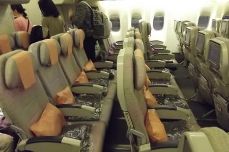 エミレーツ航空0118