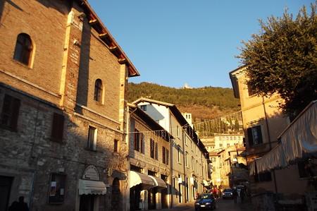 イタリア・グッビオ0121