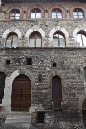 イタリア・グッビオ0123