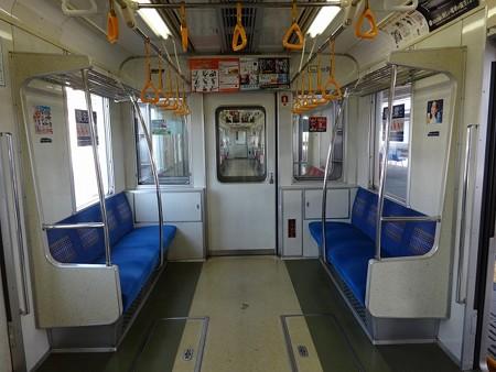 東京メトロ03系(初期車)|FTN trainseat.net